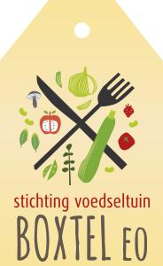 Logo voedseltuin Boxtel
